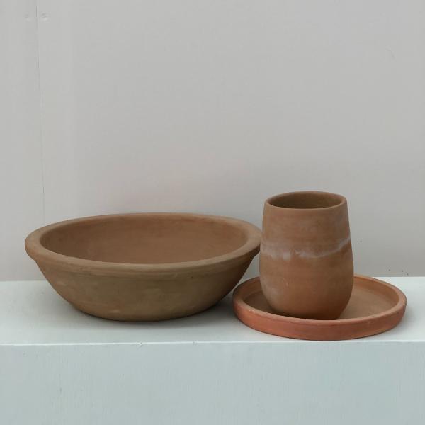 Terracotta-Mixed