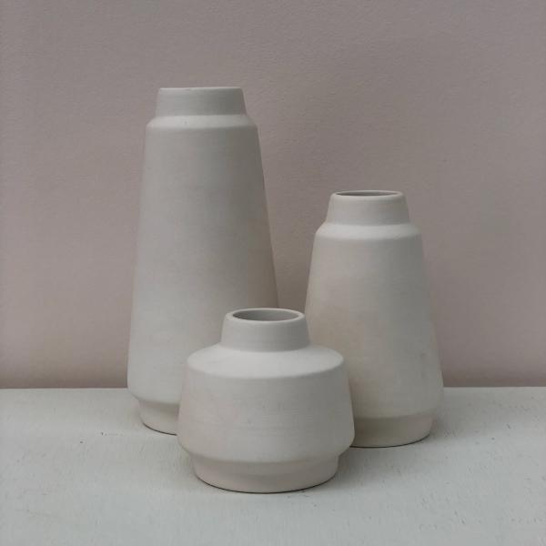 White-Ceramic-Bud-Vases