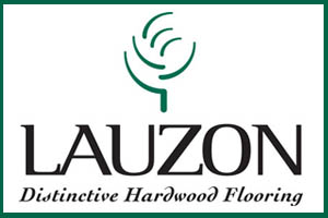 Lauzon hardwood floors