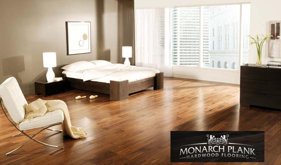 Monarch Plank Floors