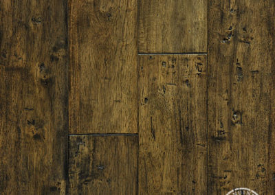 Provenza African Plains Black River Floor Sample Close-Up
