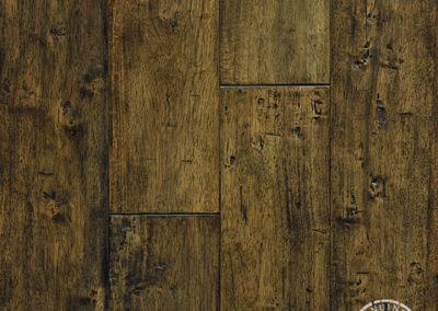 Provenza African Plains Black River Floor Sample Close-Up