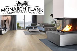 Monarch Hardwood Floors