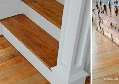 vintage wood floor 8