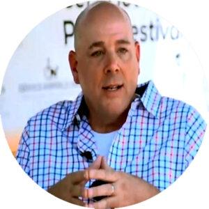 Daniel Pitts - DiversityDHS President