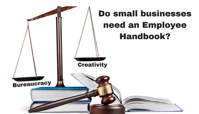 Part 1: The Reinvention of Employee Handbooks