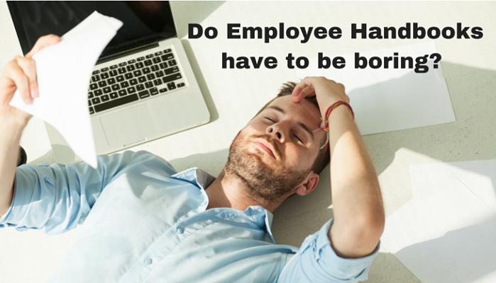 Part 2: The Reinvention of Employee Handbooks