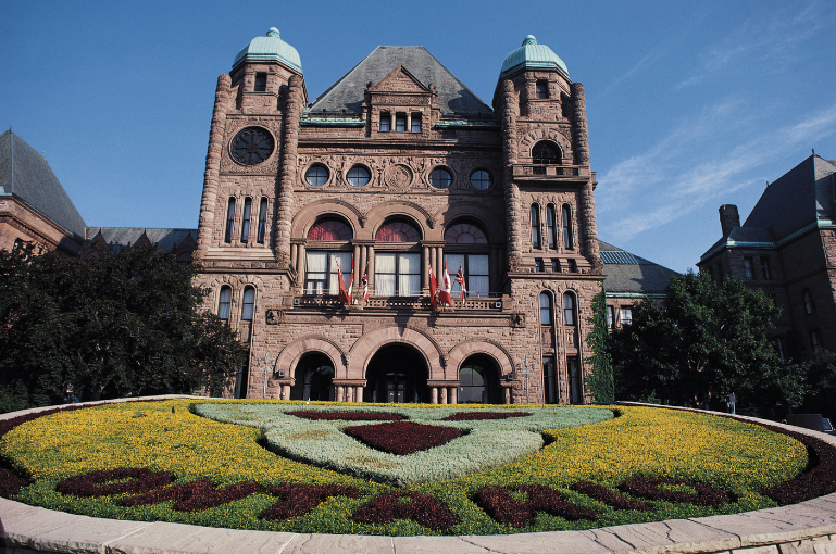 Bill 47:  The Making Ontario Open for Business Act, 2018