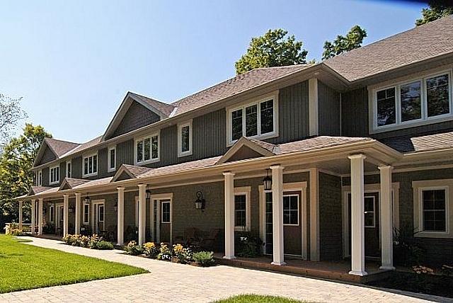 Wolfe Springs Villa 9-2, Westport, Ontario, Wolfe Lake, Gurreathomes