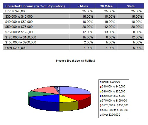 Demographic Profile 1