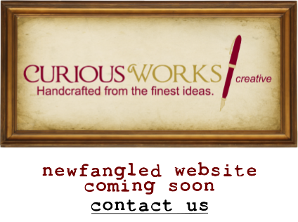 curious works creative