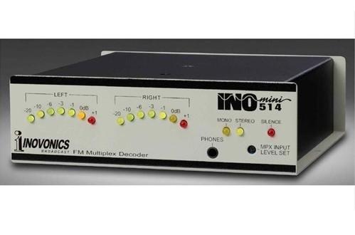Inovonics 514 INOmini FM Multiplex Decoder
