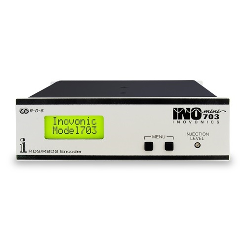 INOVONICS 703 INOmini RDS/RBDS