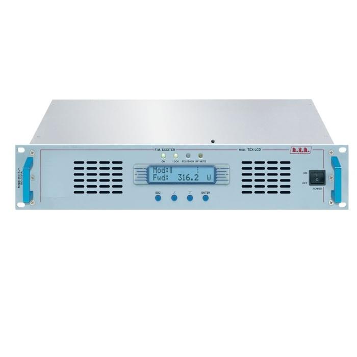 TEX502LCD