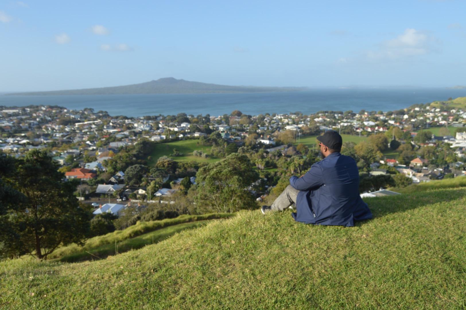 KIA ORA – MY (MIS)ADVENTURES IN NEW ZEALAND