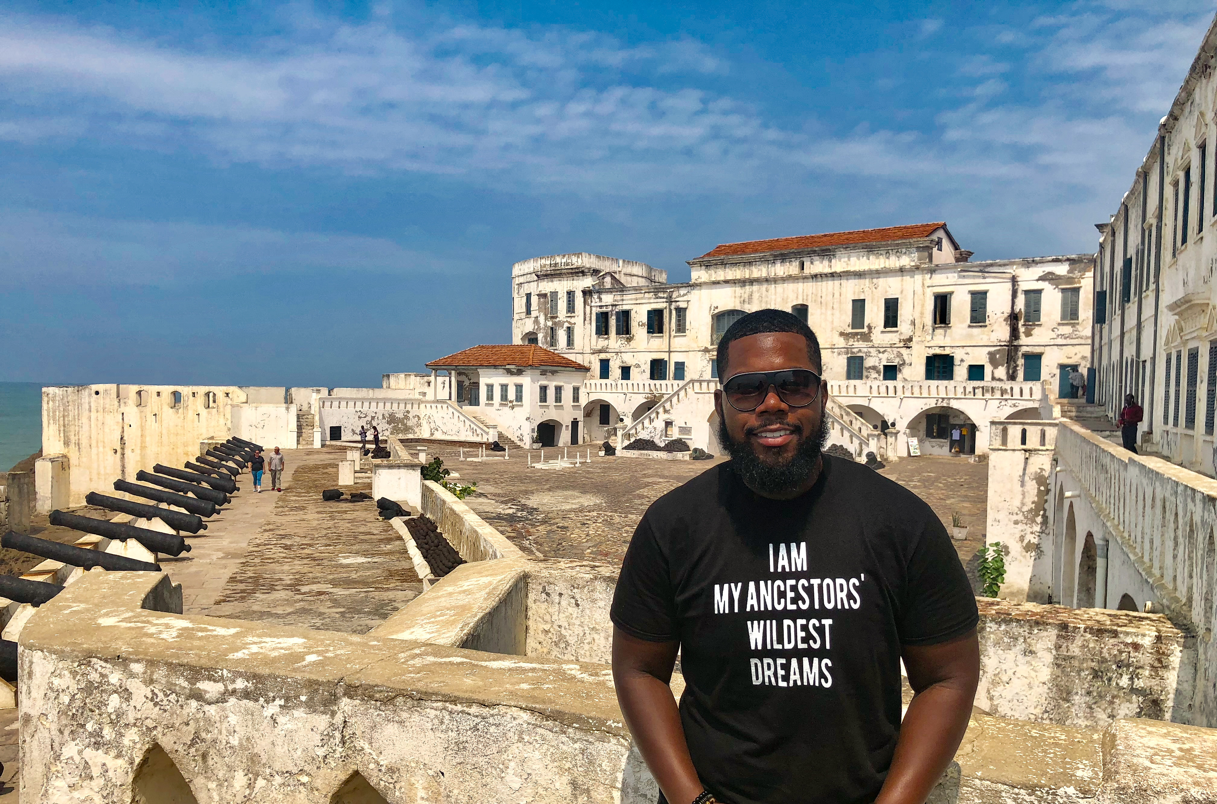 It's Time To Go Home: Why More African Americans Should Be Visiting Africa