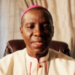 Most Rev. Augustine Ukwuoma 30/7/83 Amucha
