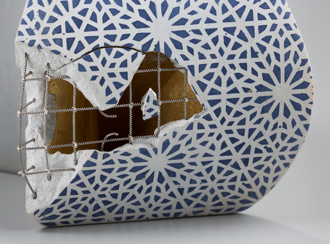 Nashef-Vessel-014-Detail