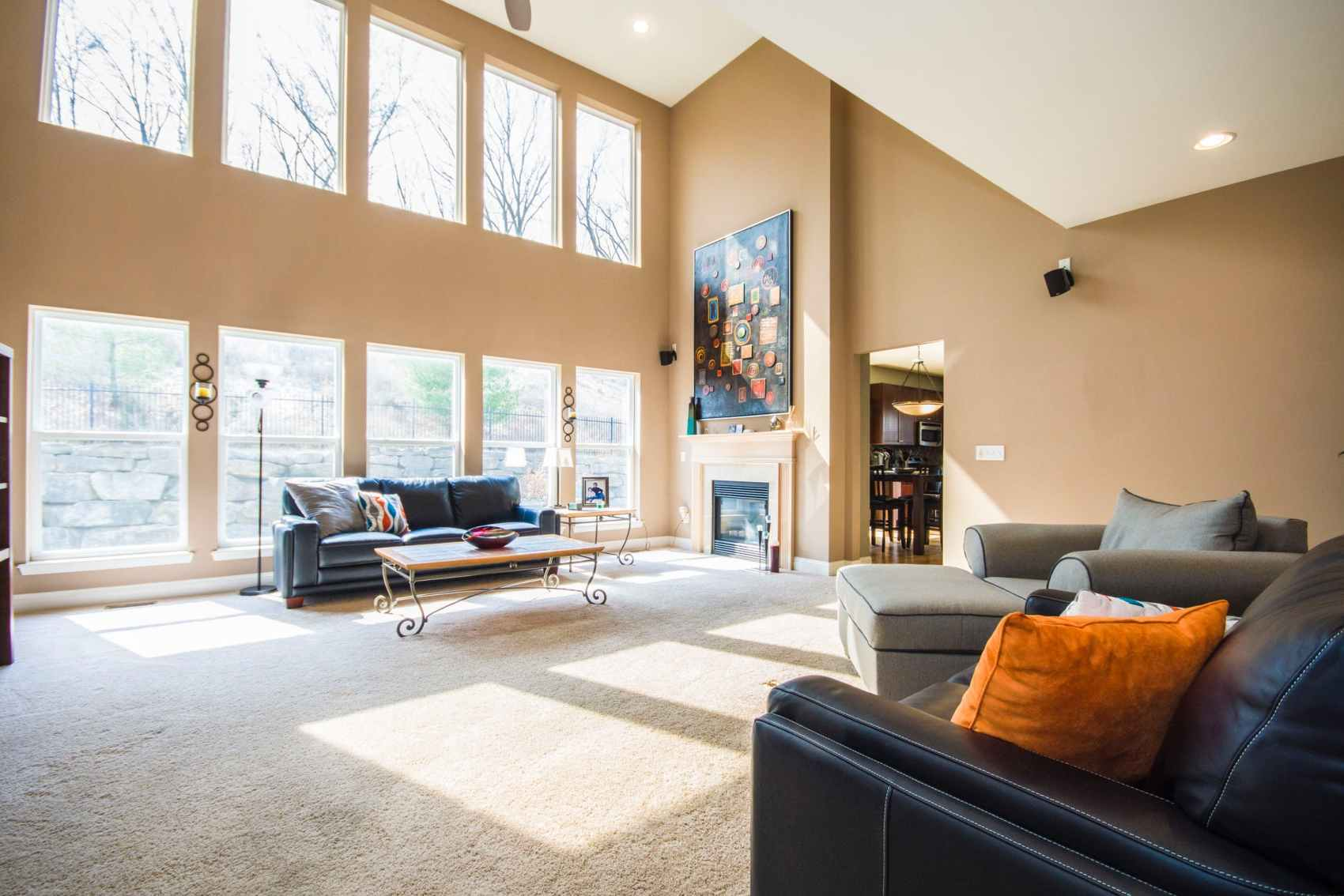 Three Reasons Window Film Should Be On Your Home Improvement List