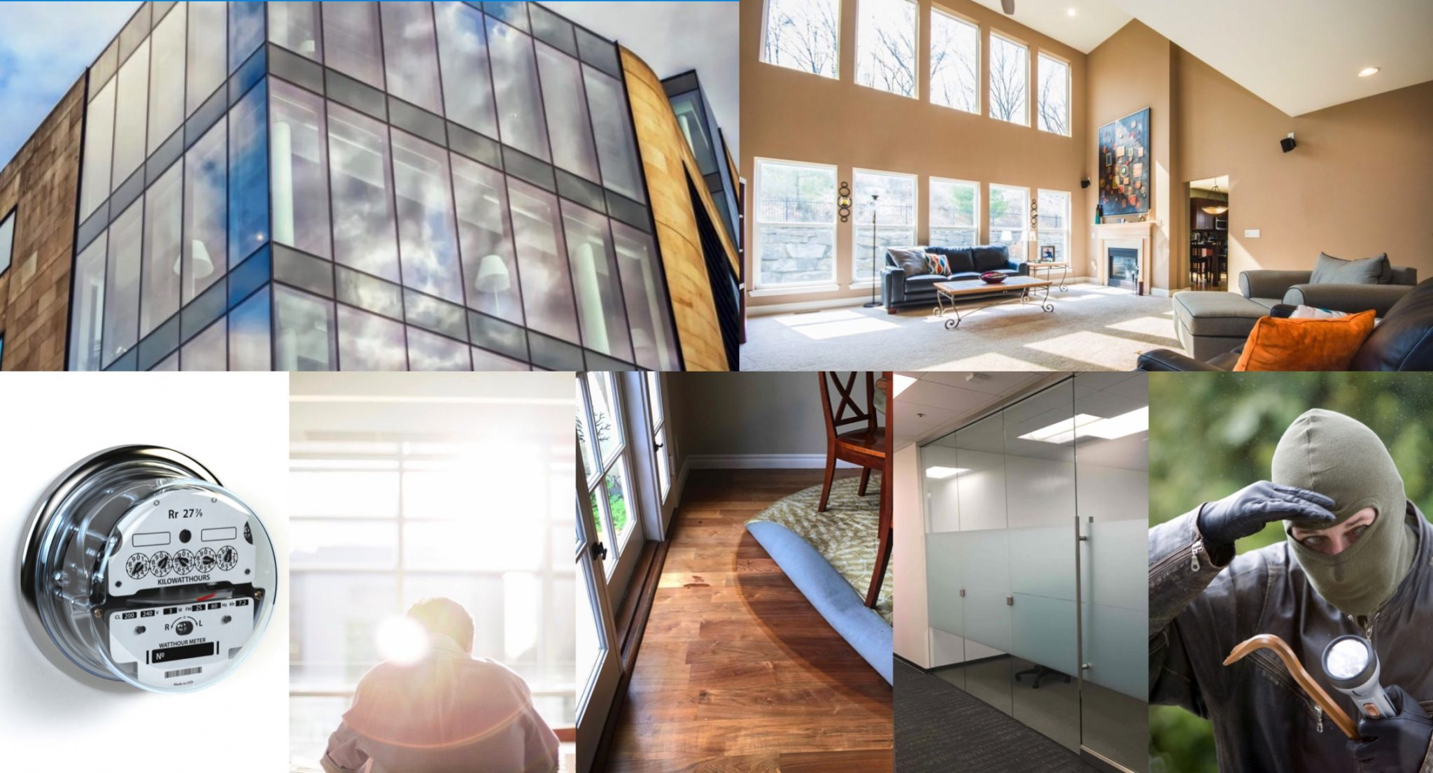 What are Window Films and How Can They Be Used?
