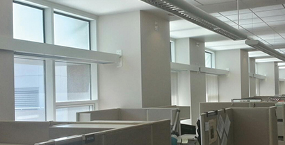 Improve Commercial Windows with 3M Commercial Window Films Commercial Window Films - Daylighting in Chesapeake, Virginia