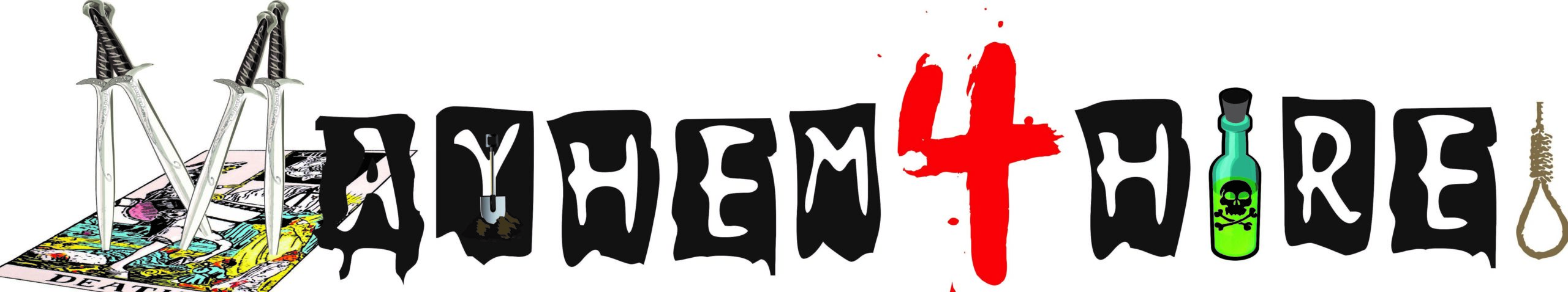 Mayhem4Hire.com