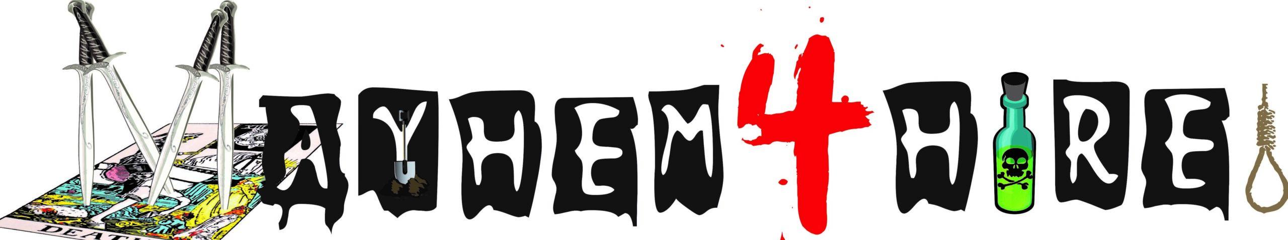 Mayhem4Hire.com