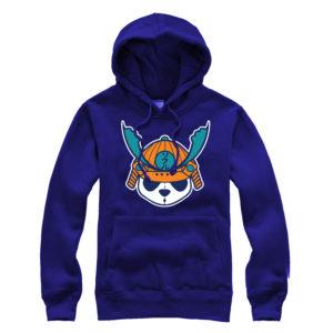 Hoodie Sweater Design Beazie the Artist