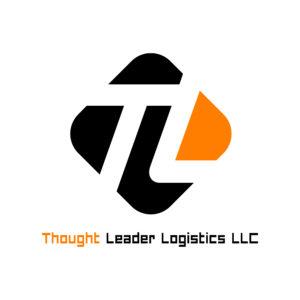 Logistics Logo Design Beazie the Artist