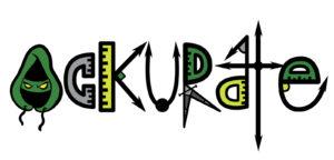 Ackurate Logo Design Beazie the Artist