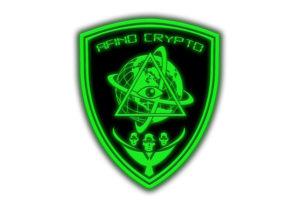 Beazie The Artist Afino Crypto Logo Design