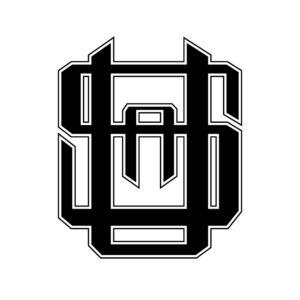 Beazie The Artist United Soul Apparel Alternate Logo Design USA