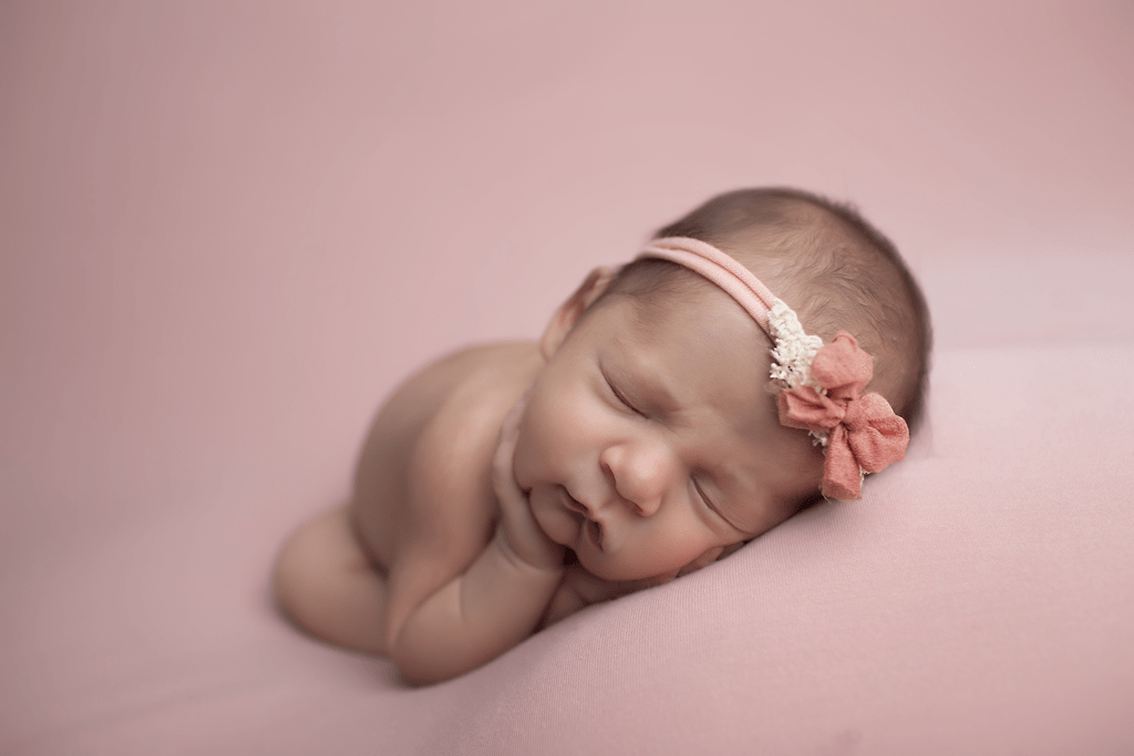 sweet-baby-girl-in-pink