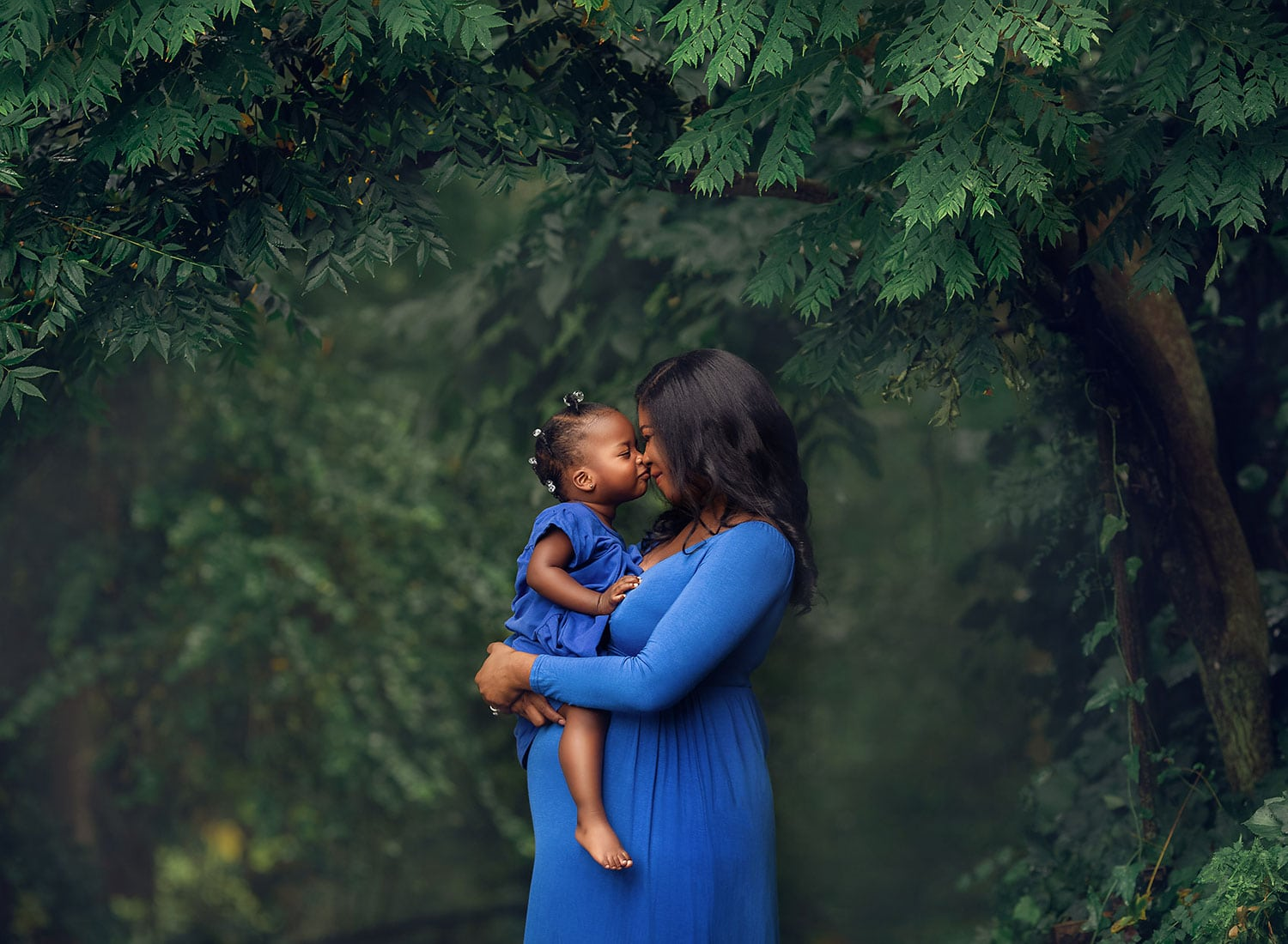 New Orleans Maternity Photographer {Kevin}
