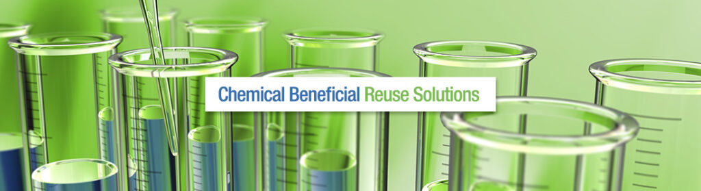 Real, effective, beneficial reuse solutions