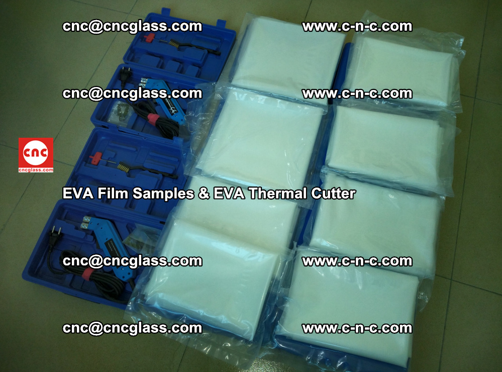 EVA Thermal Cutter and EVAFORCE SUPER PLUS EVA FILM samples (18)