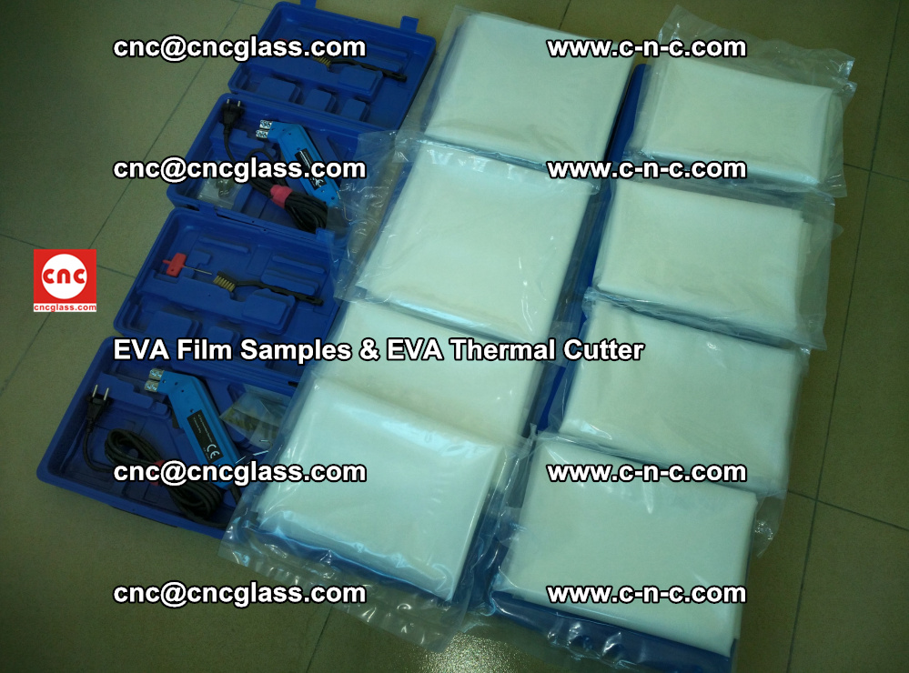 EVA Thermal Cutter and EVAFORCE SUPER PLUS EVA FILM samples (19)