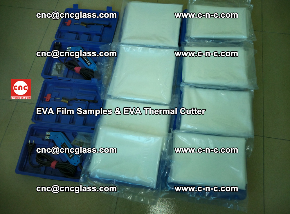 EVA Thermal Cutter and EVAFORCE SUPER PLUS EVA FILM samples (21)