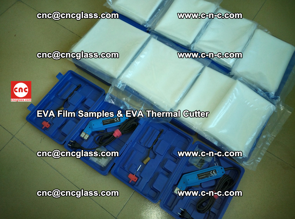 EVA Thermal Cutter and EVAFORCE SUPER PLUS EVA FILM samples (23)