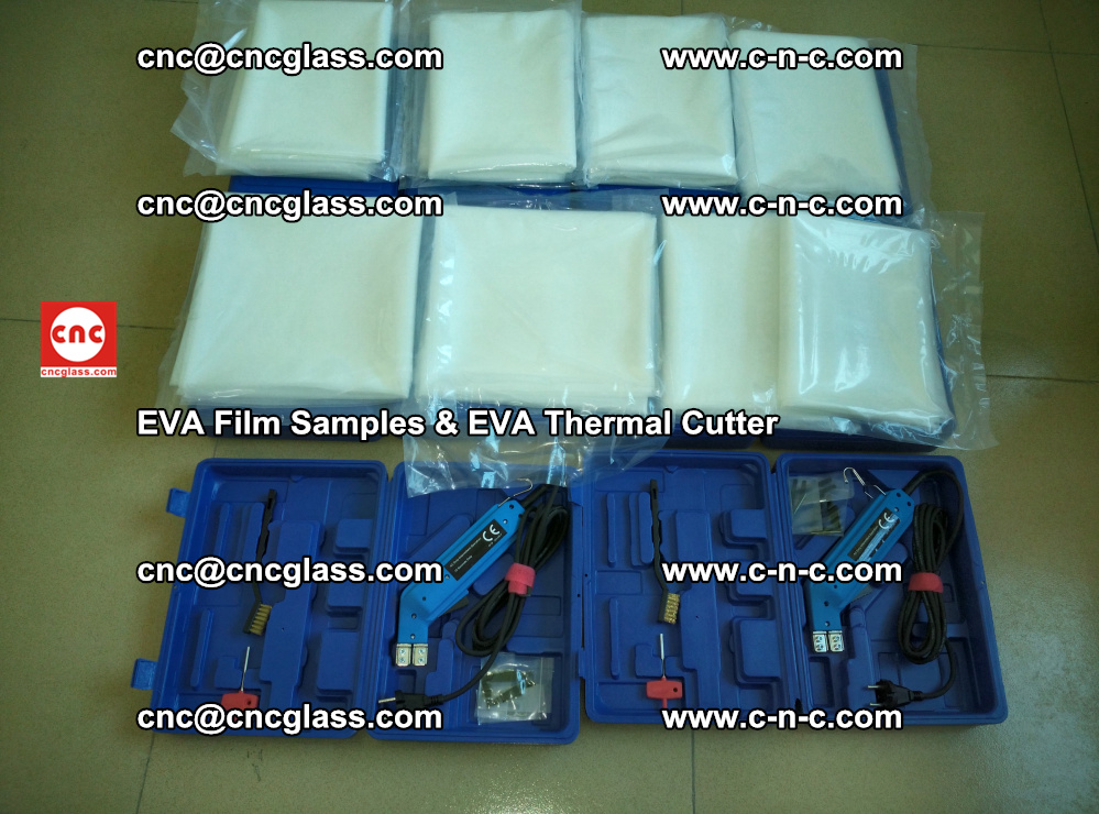 EVA Thermal Cutter and EVAFORCE SUPER PLUS EVA FILM samples (27)