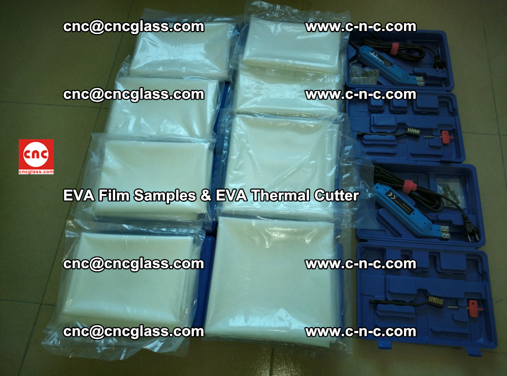 EVA Thermal Cutter and EVAFORCE SUPER PLUS EVA FILM samples (32)
