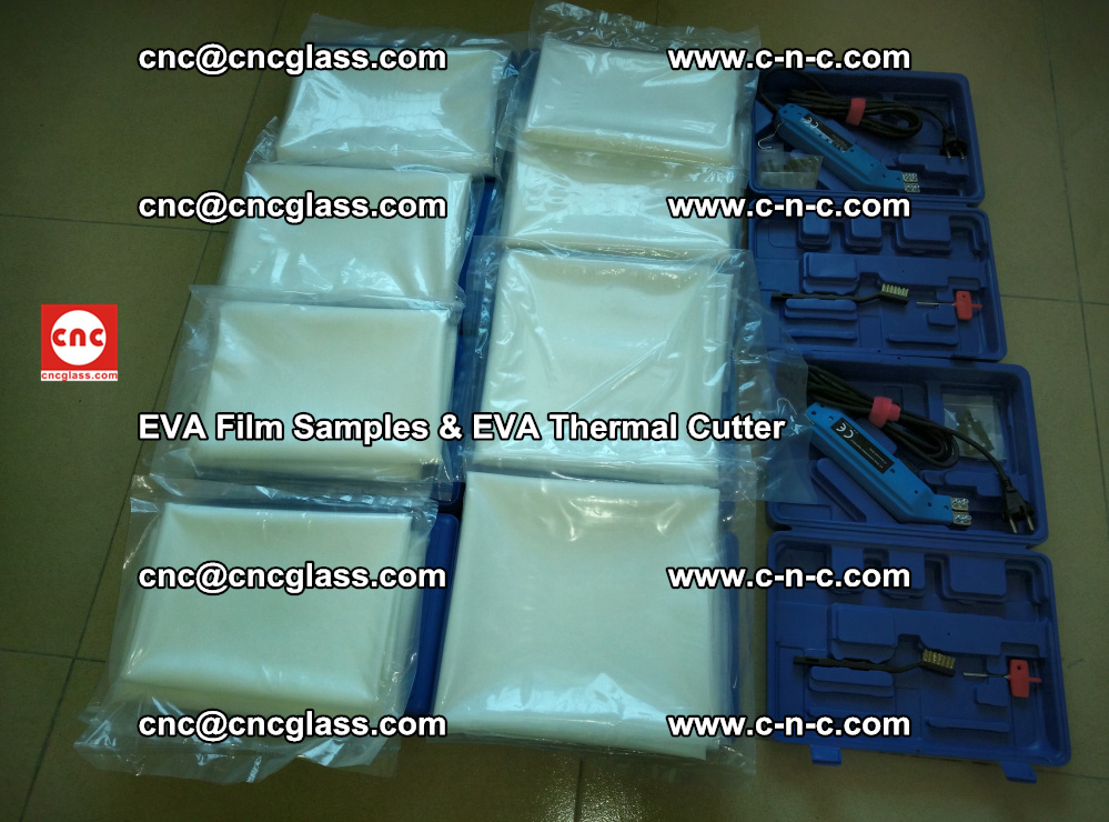 EVA Thermal Cutter and EVAFORCE SUPER PLUS EVA FILM samples (33)