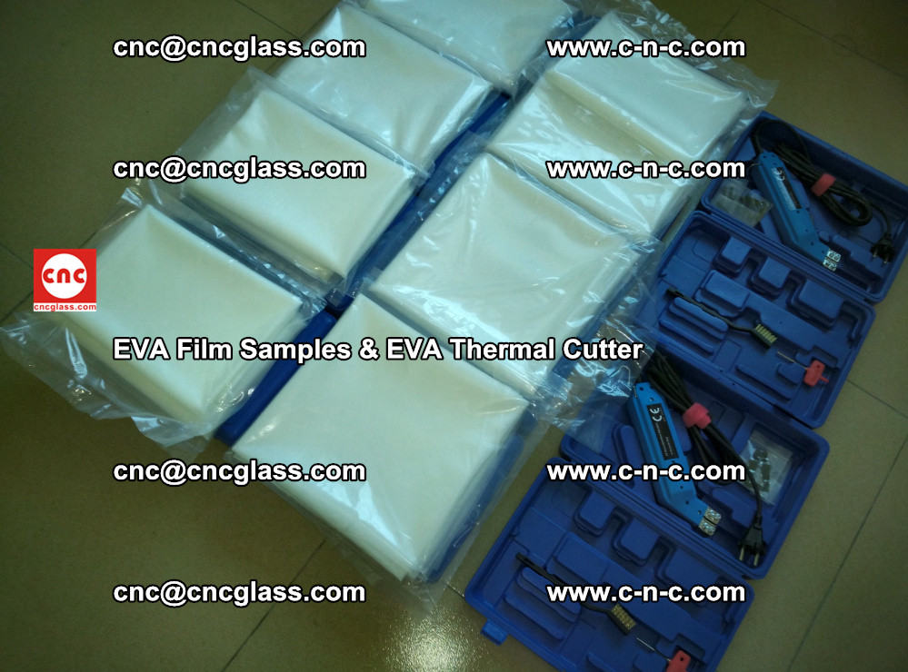 EVA Thermal Cutter and EVAFORCE SUPER PLUS EVA FILM samples (34)