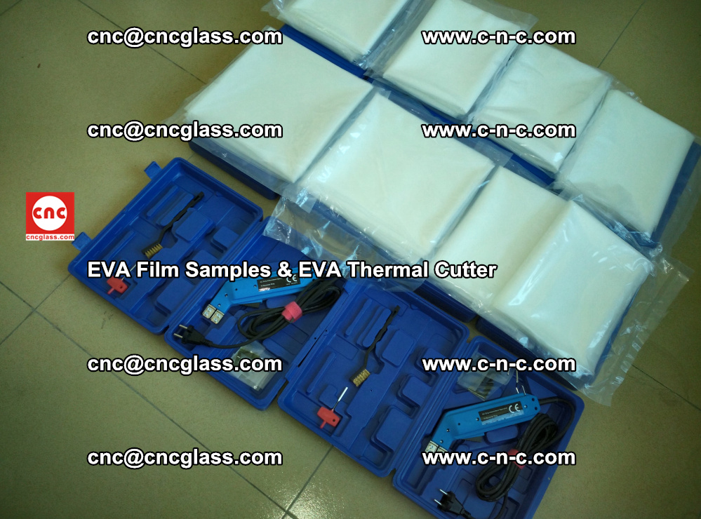 EVA Thermal Cutter and EVAFORCE SUPER PLUS EVA FILM samples (37)