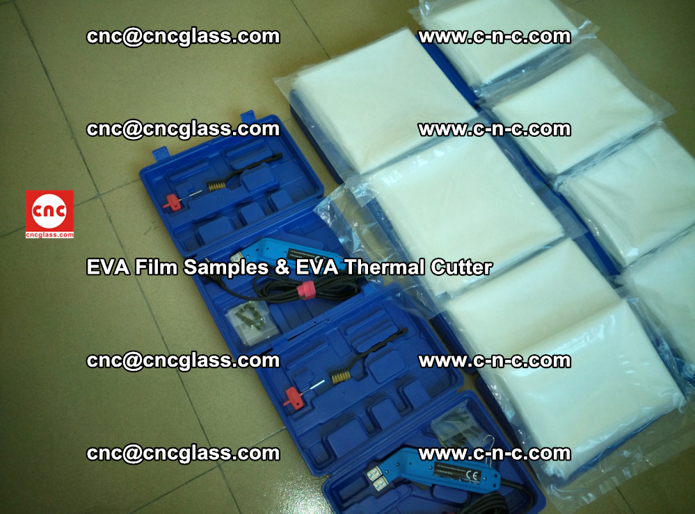 EVA Thermal Cutter and EVAFORCE SUPER PLUS EVA FILM samples (38)