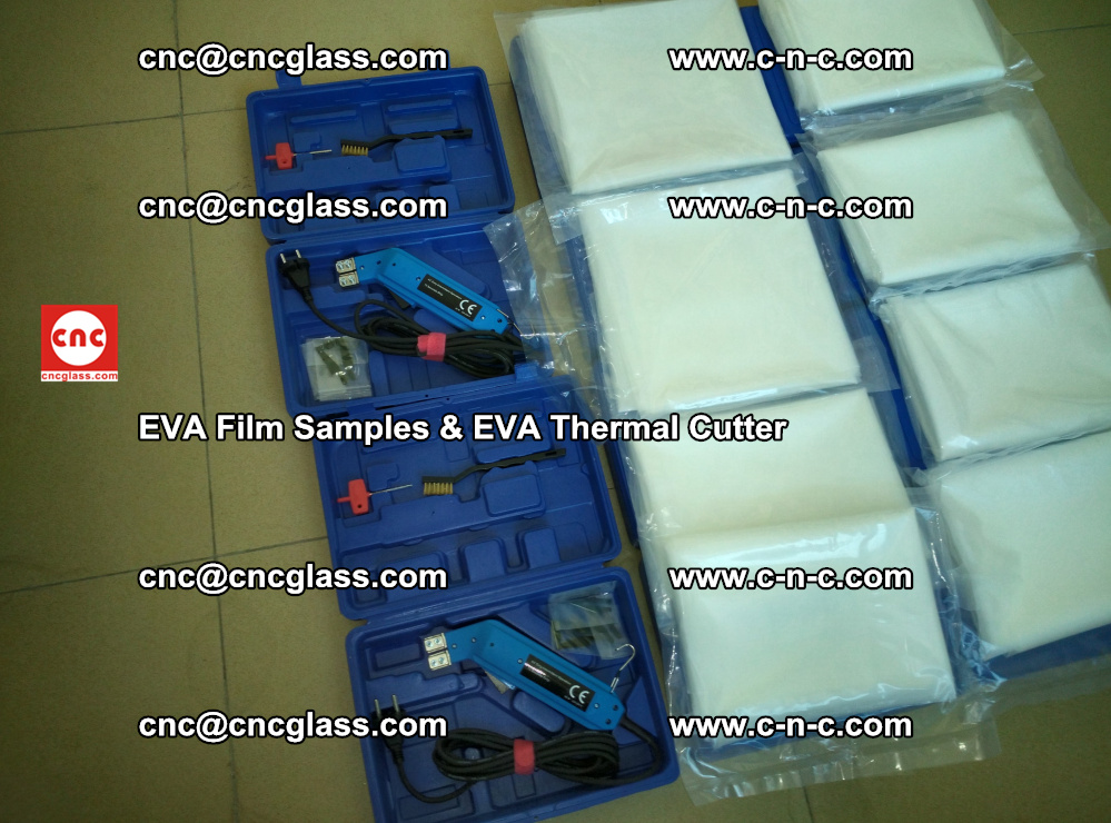 EVA Thermal Cutter and EVAFORCE SUPER PLUS EVA FILM samples (39)
