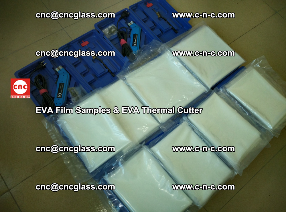 EVA Thermal Cutter and EVAFORCE SUPER PLUS EVA FILM samples (41)