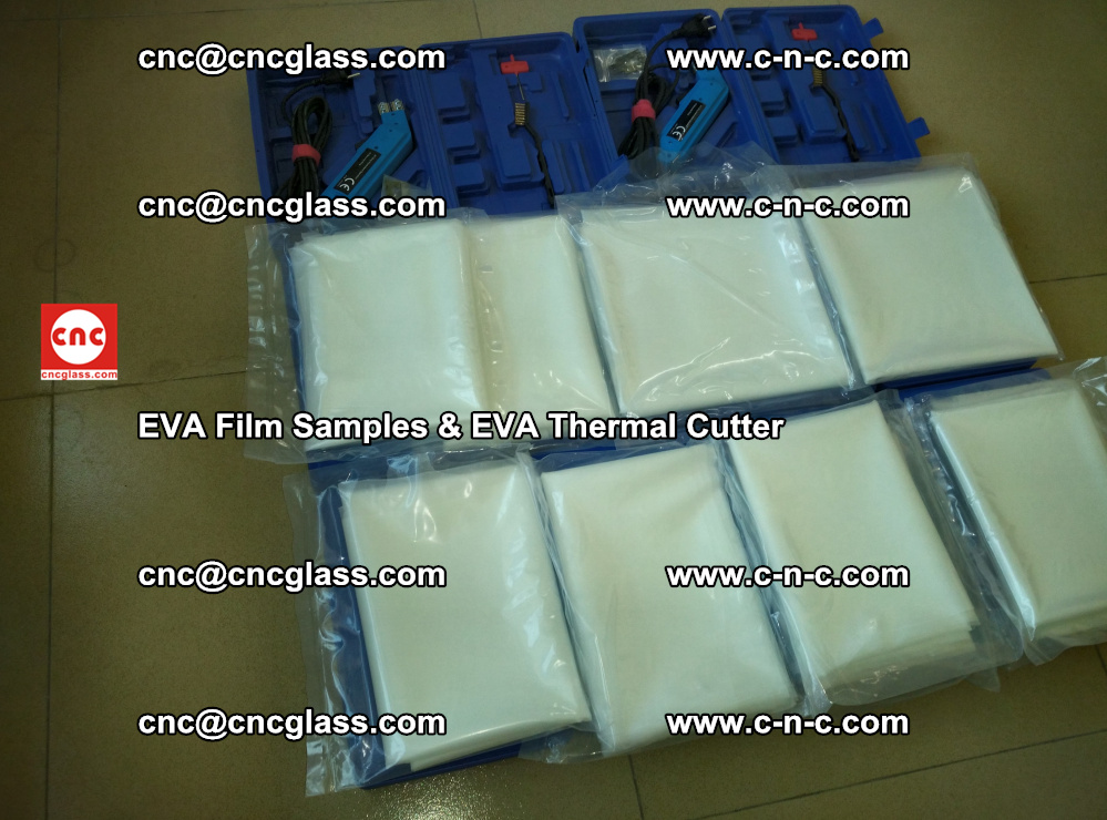 EVA Thermal Cutter and EVAFORCE SUPER PLUS EVA FILM samples (42)