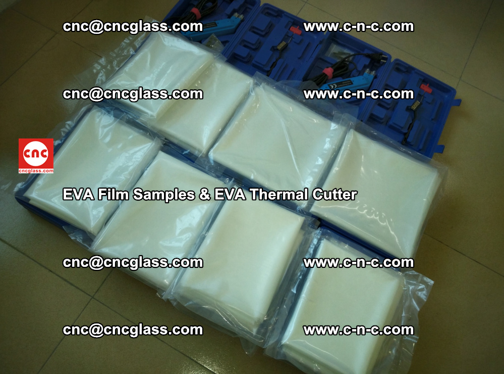 EVA Thermal Cutter and EVAFORCE SUPER PLUS EVA FILM samples (44)