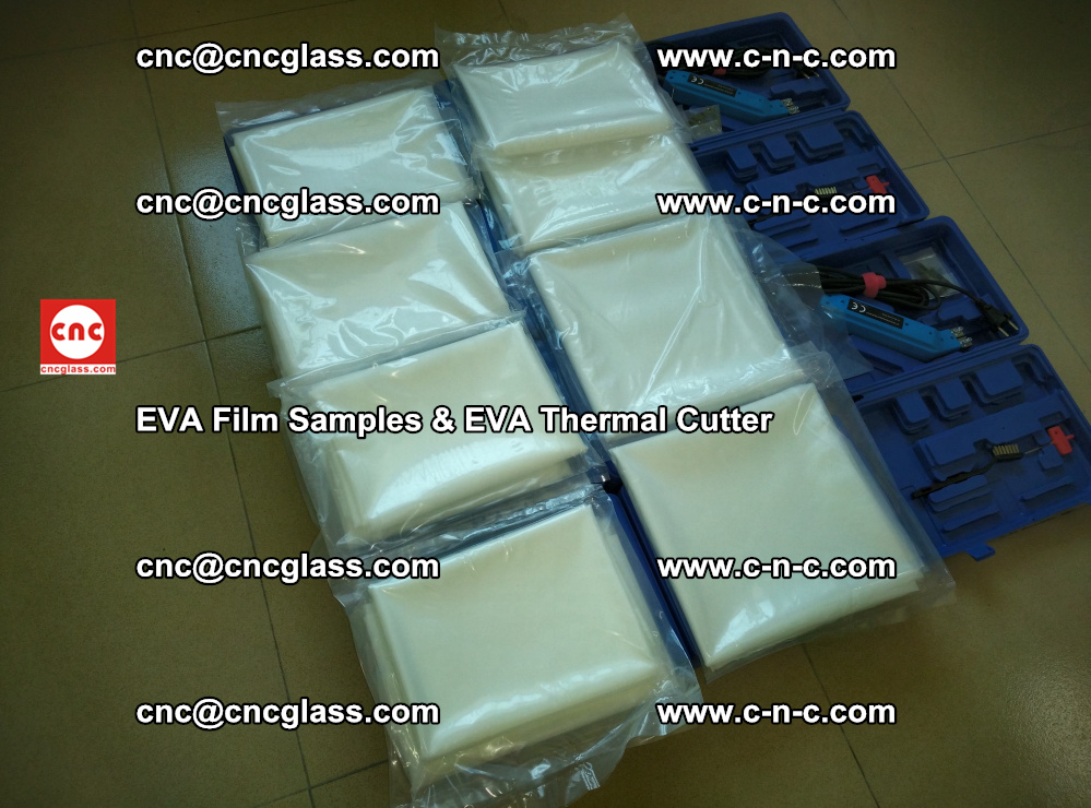 EVA Thermal Cutter and EVAFORCE SUPER PLUS EVA FILM samples (45)